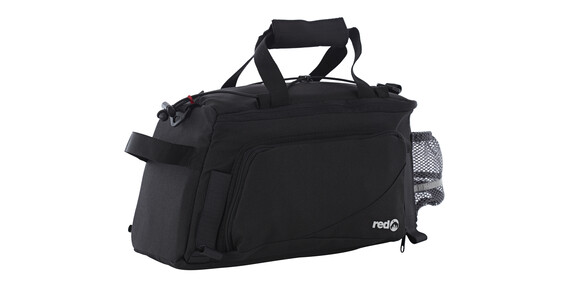 Red Cycling Products Back Loader - Sac porte-bagages - noir